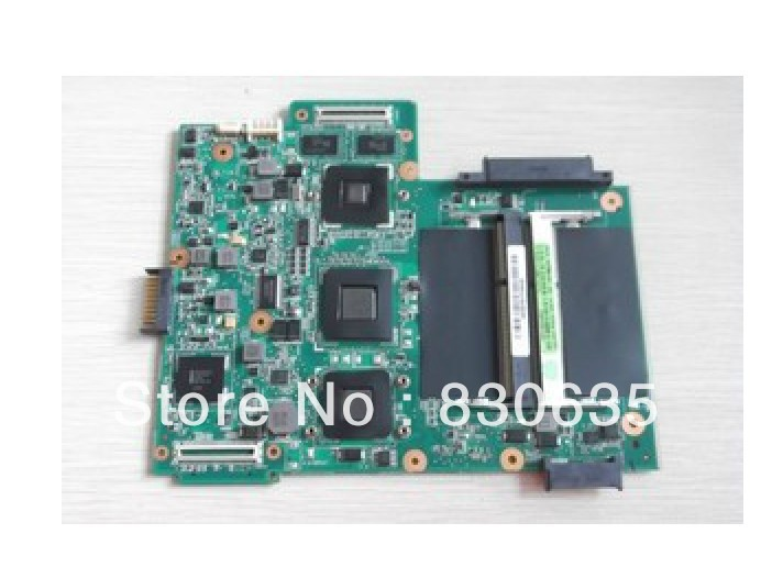 Фотография UL50 laptop motherboard UL50 50% off Sales promotion FULLTESTED,  ASU