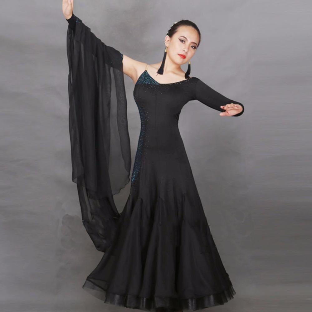 Compra cena vestido de la danza online al por mayor de for Cenas francesas