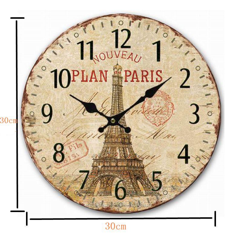 buy diameter 30cm vintage france paris