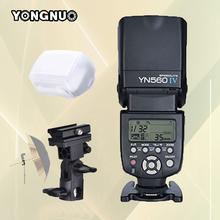 Buy YONGNUO YN560IV YN560-IV Speedlite YN560 IV YN-560IV Canon Nikon Pentax Universal DSLR Camera Wireless Flash Speedlight for $71.00 in AliExpress store