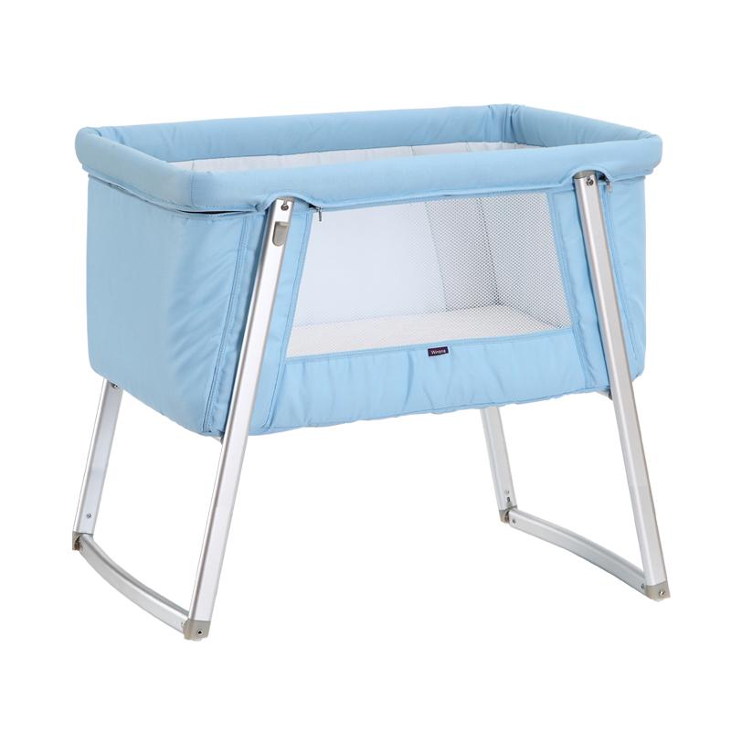 achetez en gros portable b b berceau en ligne des grossistes portable b b berceau chinois. Black Bedroom Furniture Sets. Home Design Ideas