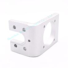 3D Printer aluminum cooling single fan holder for J head Hotend V5 Bowden wade Extruder