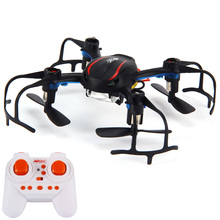 Free Shipping MJX X902 Hexacopter RC Drone 2.4G 4CH 6Axis Quadcopter 3D Rollover Headless Model Remote Control Helicopter Drone