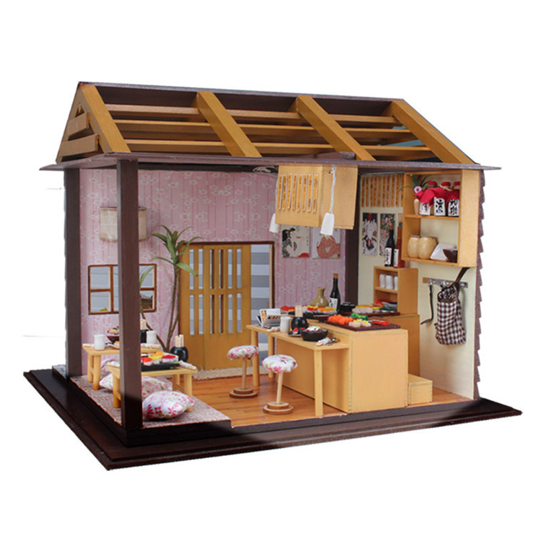 Online Get Cheap Miniature Japonais Maison Alibaba Group