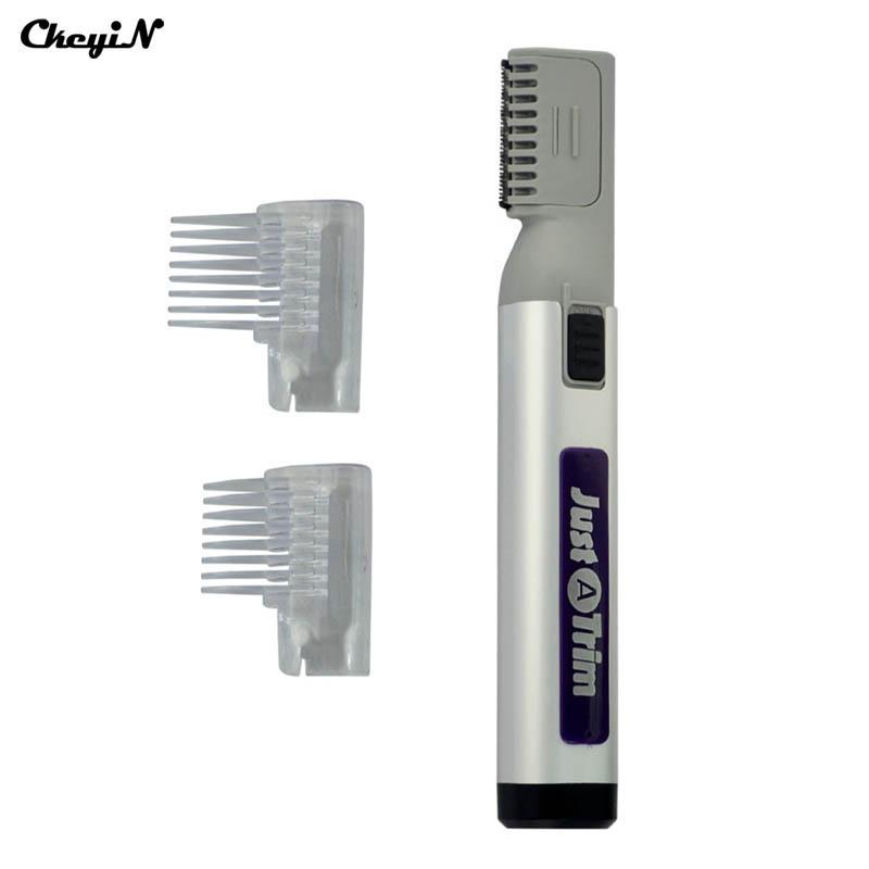 Electric Hair Clipper Styling Tools Just A Trim Hair Trimmer Shaving Hair Cutting Machine Beard Trimmer Man Baby Haircut -3236(China (Mainland))