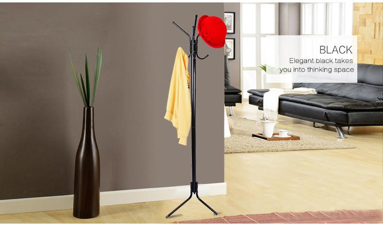 8 Hook Rotating Hanger
