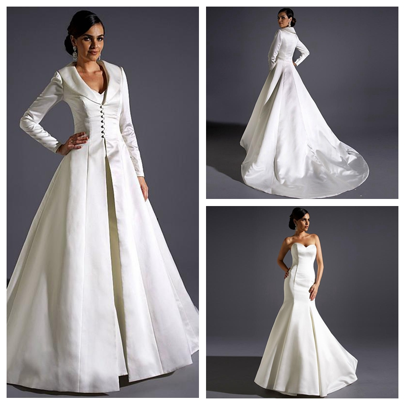 Online Get Cheap Wedding Coat and Dress -Aliexpress.com | Alibaba ...
