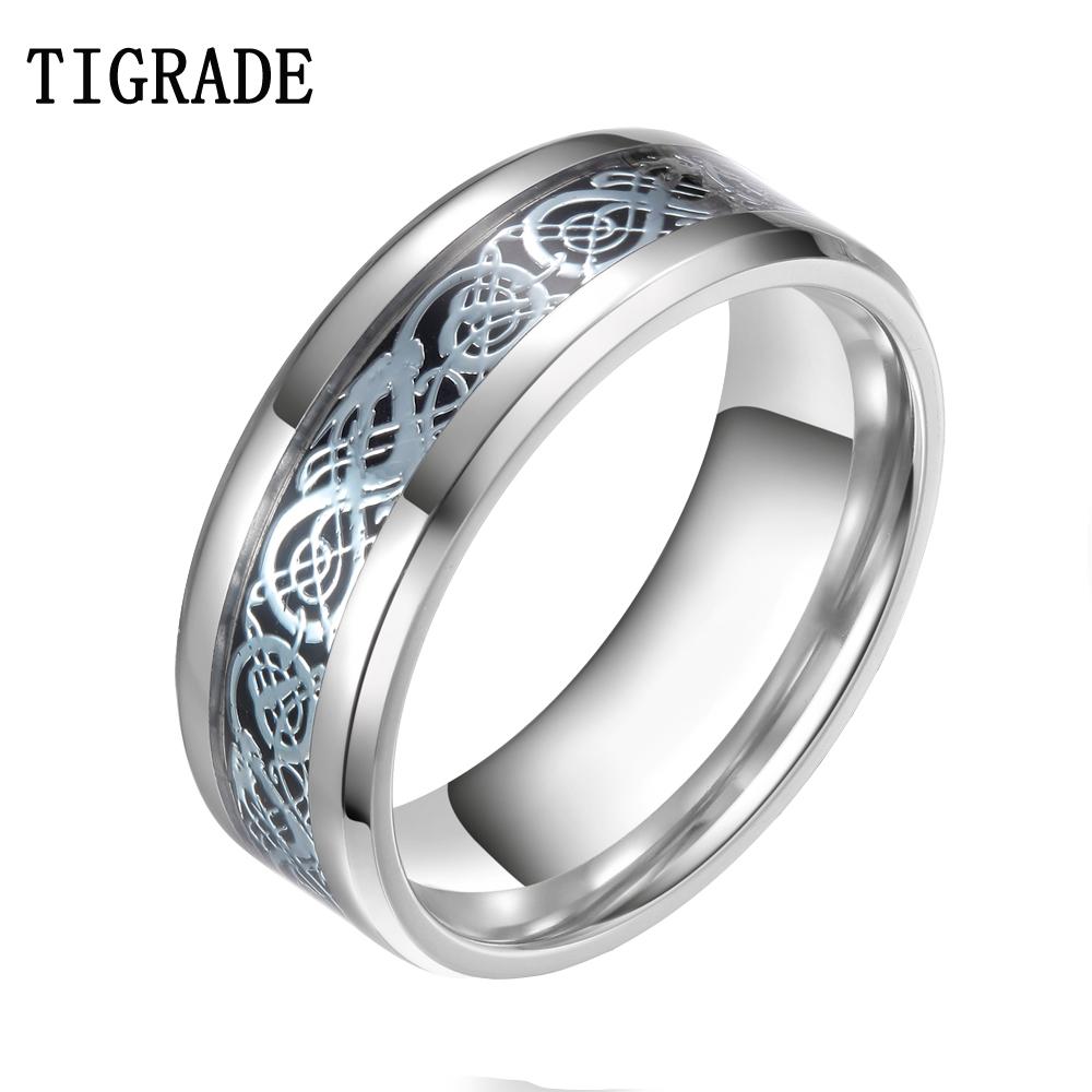 Tungsten Celtic Wedding Bands Wedding Design Ideas