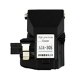 Free Shipping High Precision Optical Fiber Cleaver Fiber Optic Cutter Comparable to Fujikura Fiber Cleaver CT