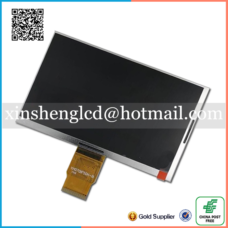 Original 7inch M20 YH070IF50H-A YH070IF50H-B Tablet PC Display LCD Screen Replacement Free Shipping<br><br>Aliexpress