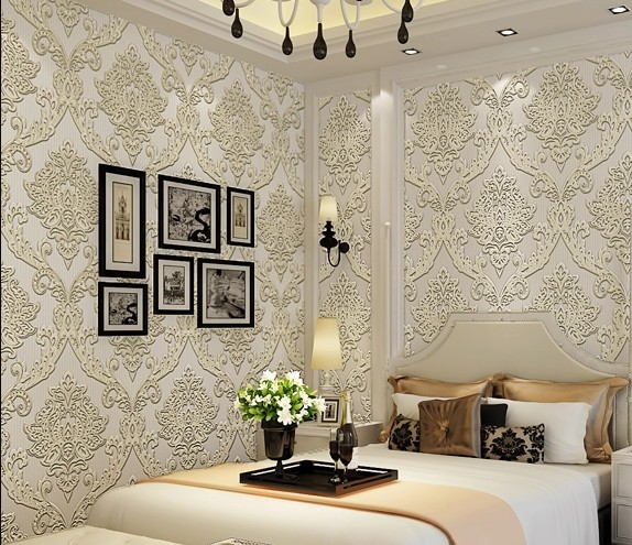 Dandelion wall mural wallpaper photowall home decor luxury for Home wallpaper designs 2013