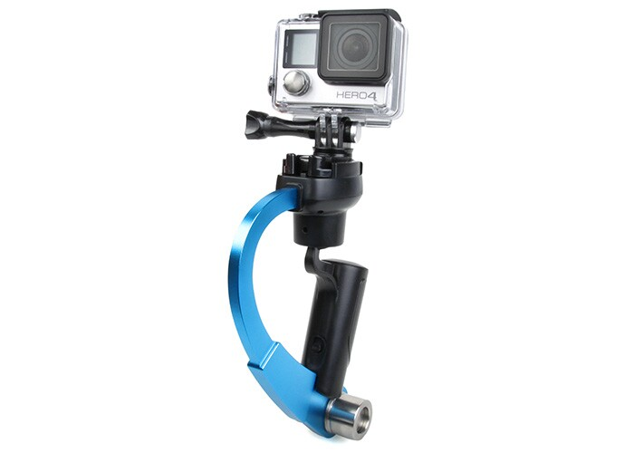 f11364 stabilizer stick balancer selfie monopod tripod mount for gopro 2 3 4. Black Bedroom Furniture Sets. Home Design Ideas