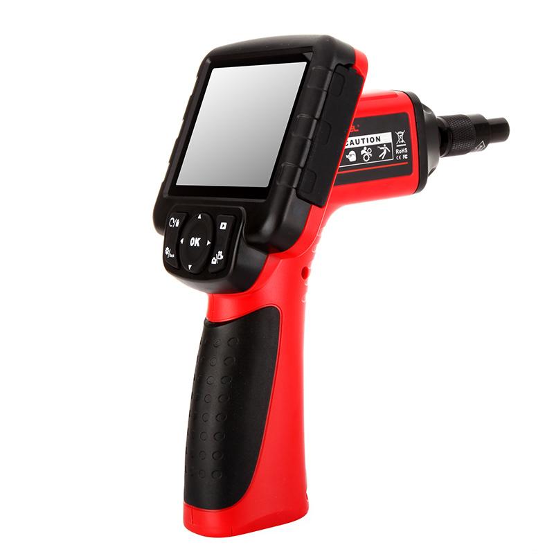 "Autel Maxivideo MV400 3.5"" LCD Digital Inspection Diagnostic Videoscope Camera Boroscope Endoscope Car Diagnostic Interface(China (Mainland))"