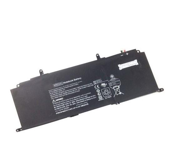 Original Quality Laptop Battery WR03XL for HP Split X2 13-M000 Ultrabook TPN-Q133 HSTN-DB5J HSTN-IB5J 725607-001 725497-2B1 32WH(China (Mainland))