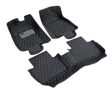 Good & ! Special floor mats Nissan X-trail 2014 durable waterproof leather car rugs carpets X TRAIL 2015 - LRQ Auto Accessories store