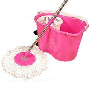 360 supa mop /magic mop /Spin-Dry Rotating mop/easy mop