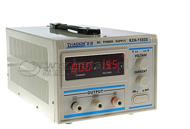Здесь можно купить  Katherine letter high-power DC power KXN-1580D 0-15V0-80A plating rectifier switching power supply  Бытовая техника