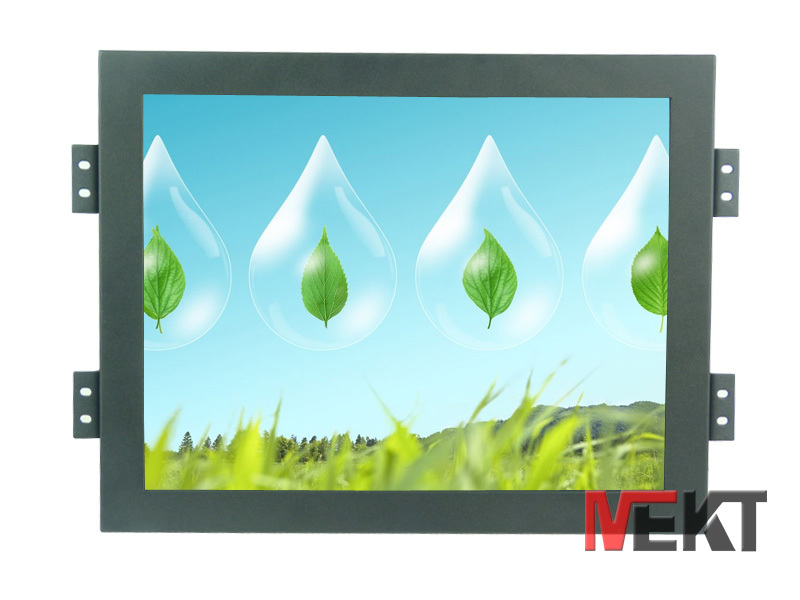 """19"""" lcd monitor for Industrial PC industrial monitor 19 monitor with hdmi(China (Mainland))"""
