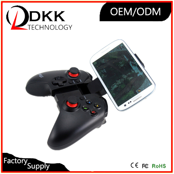 DHL FedEx delivery bluetooth gamepad ipega PG-9037 wireless bluetooth game controller wireless gamepad for ps3 XBOX controller(China (Mainland))