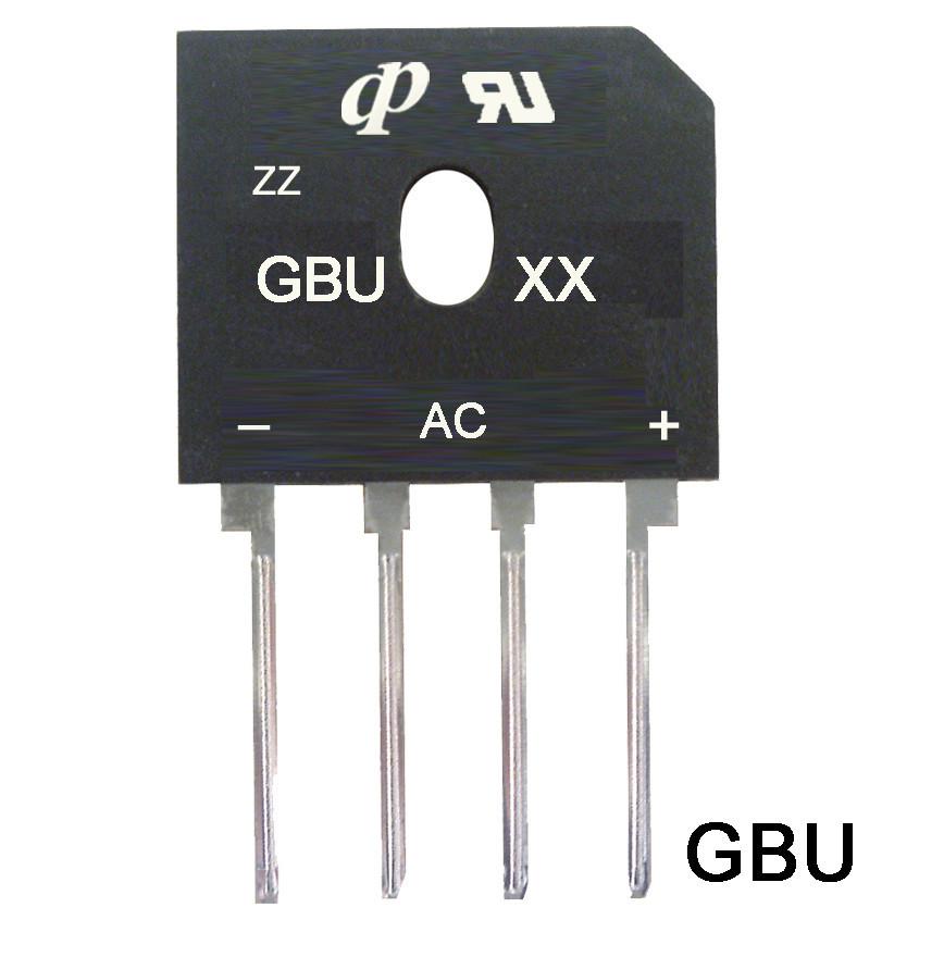 Цена GBU4G