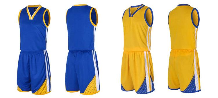 Usa Men's Basketball Clothes Suit Basketball Jerseys Shirt Basketball Short Empty Team States Golden Custom Logo and Number(China (Mainland))