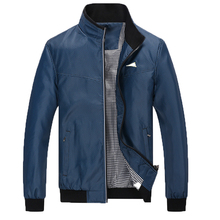Mens Fashion Jacket Casual