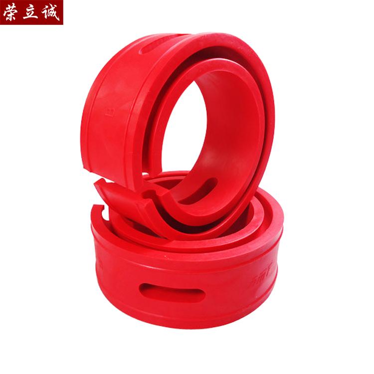 Second generation 323 rubber buffer car buffer spring shock absorption device shock absorption rubber(China (Mainland))