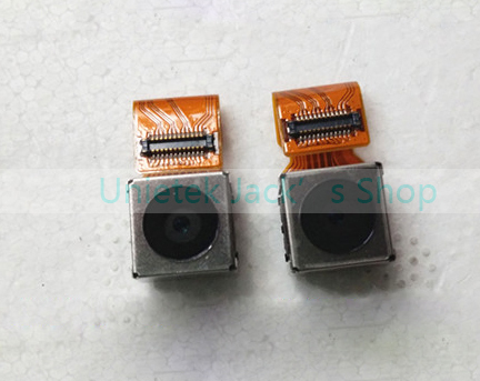 for Sony Xperia P LT22I Rear Back Facing Camera Module Replacement Parts LT22I Rear Camera New Arrival