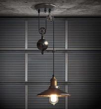 Подвесные лампы  от Hope lighting factory, материал Металл артикул 32351059085