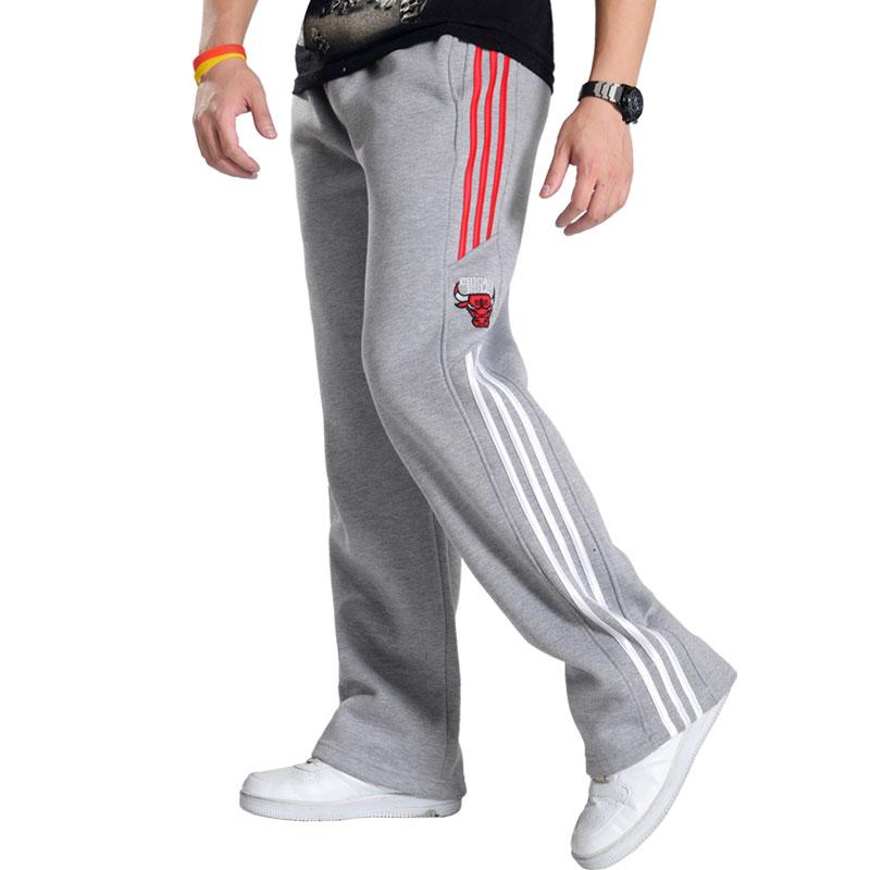 Quality Men Winter Sweatpants Track Training Jogging Harem Sport Pants Joggers Trousers Thick Homme Pants Loose Plus Size L-5XLОдежда и ак�е��уары<br><br><br>Aliexpress