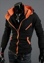 2015 Spring Hoodie Jacket,Fashion Brand Hoodies Men,Casual Slim Sweatshirt Men,Sportswear,Korean Style(China (Mainland))