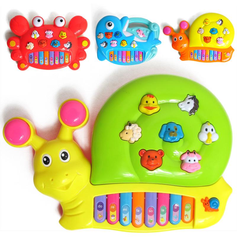 Piano Snail : Snail dolphin animal organ music piano versatile animal sounds early ...