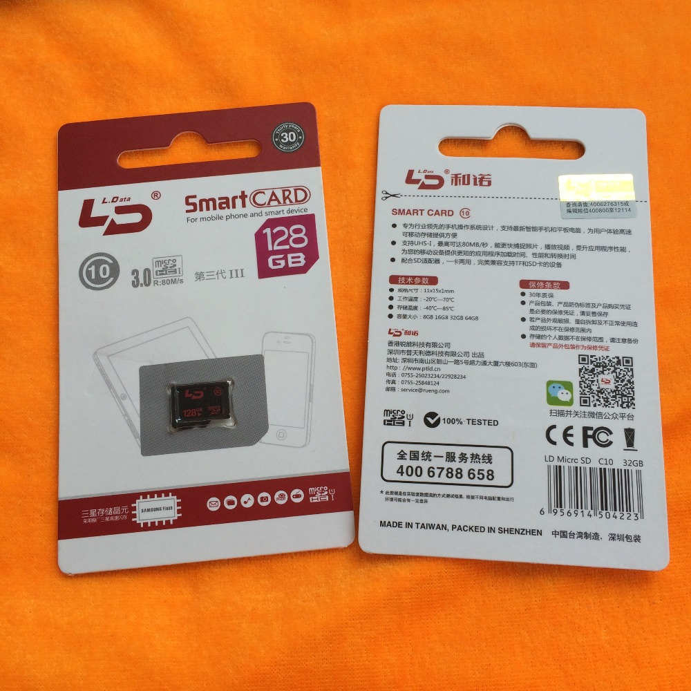Карта памяти Other s 10 TF 10 128 microsd sd sd 2015 Micro Sd Card-128gb карта памяти other sd tf 6 10 t4