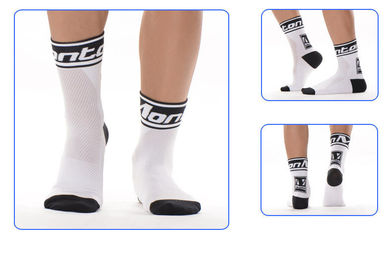 Unisex New Monton Fashion Socks Men breathable socks