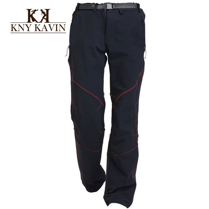 SH271-5 Sports Camping Pants Women's Trousers Outdoor Hiking Pants Ski Fishing Pants Softshell Plus Size Pants Waterproof