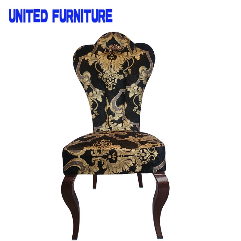 5 colors available restaurant chair hotel dining hall stool restaurant furniture send from China(China (Mainland))