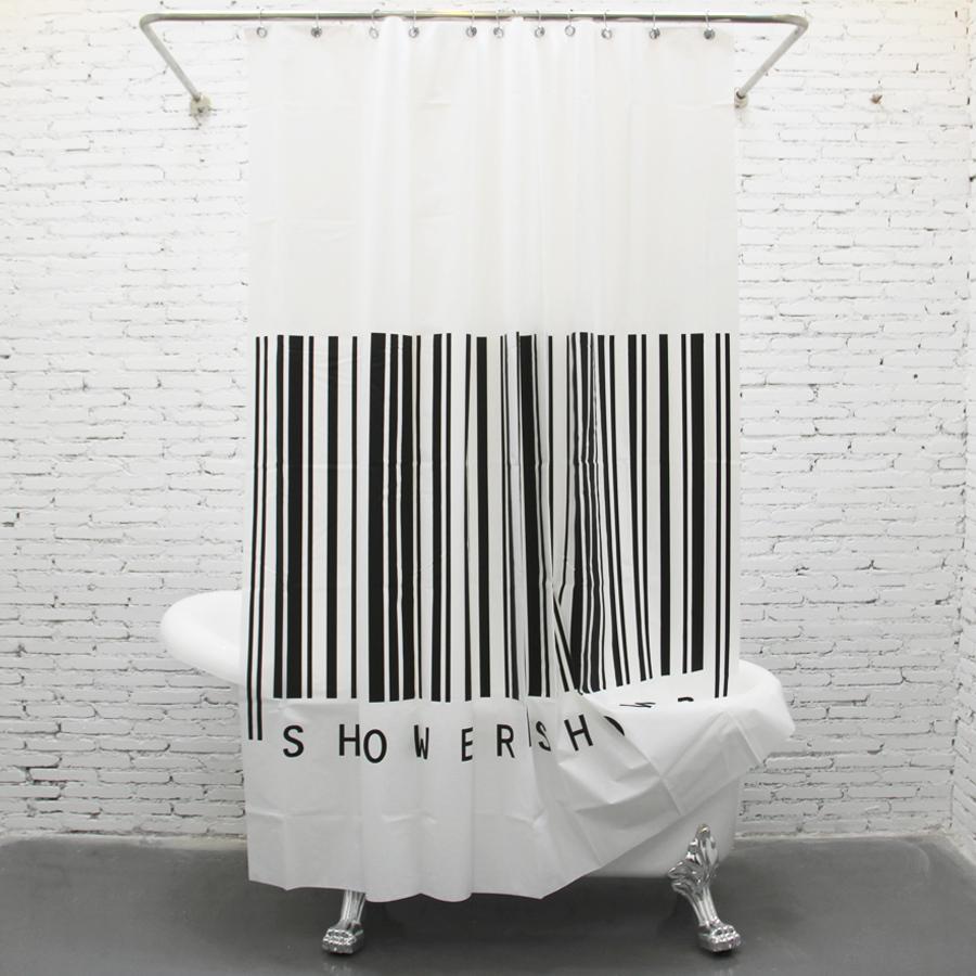 Duschvorhang bar werbeaktion shop f r werbeaktion - Coole duschvorha nge ...