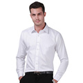 2016 New Designer Mens Shirt Brand Camisa Masculina Long Sleeve Shirts Men Slim Fit Mens Dress