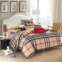 PROMOTION  bed set, 4 pcs, comforter Bedding set, green color, King Queen Full size, fast shipping!(China (Mainland))