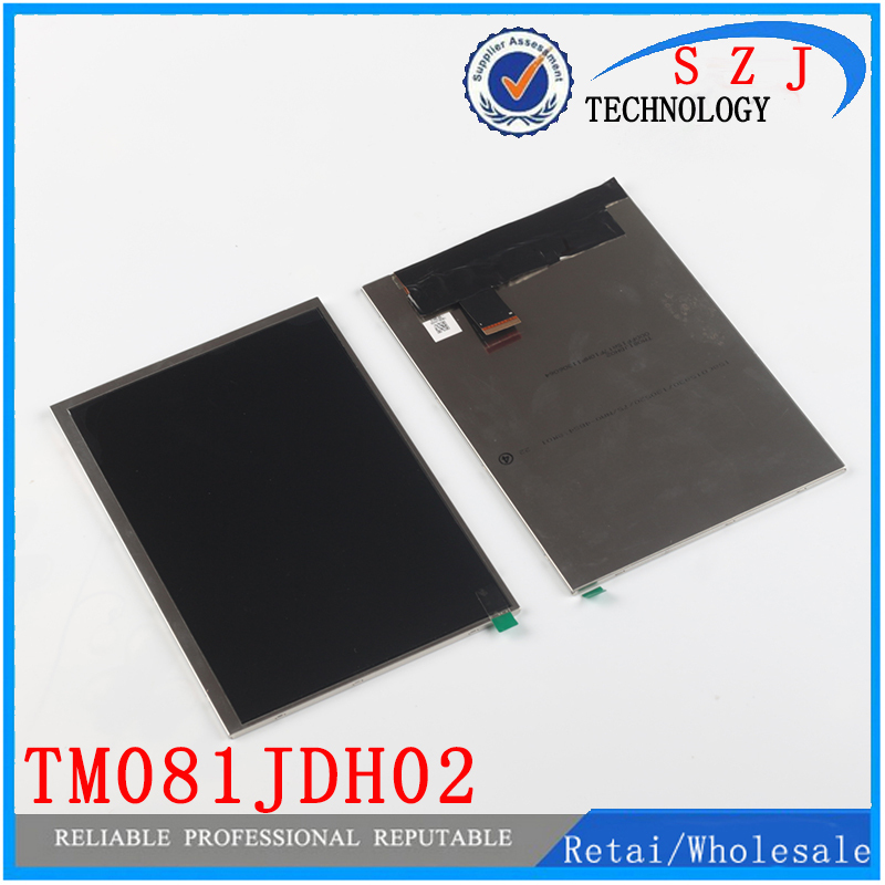 Original 8.1 inch IPS LCD display TM081JDH02 for Tablet pc LCD screen Replacement 1580016000 Free shipping<br><br>Aliexpress