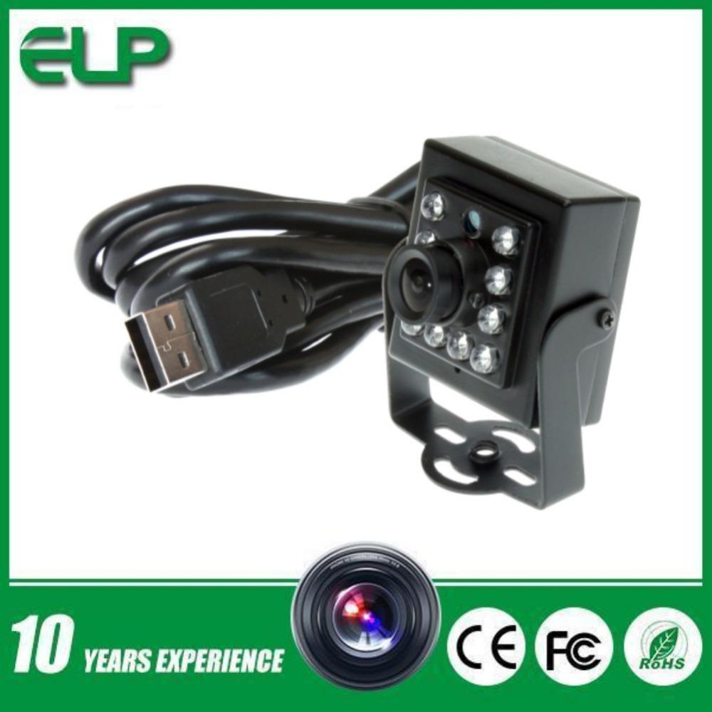 12mm lens 1920 x 1080 2.0 Megapixel IR infrared usb camera home video security surveillance cam<br><br>Aliexpress