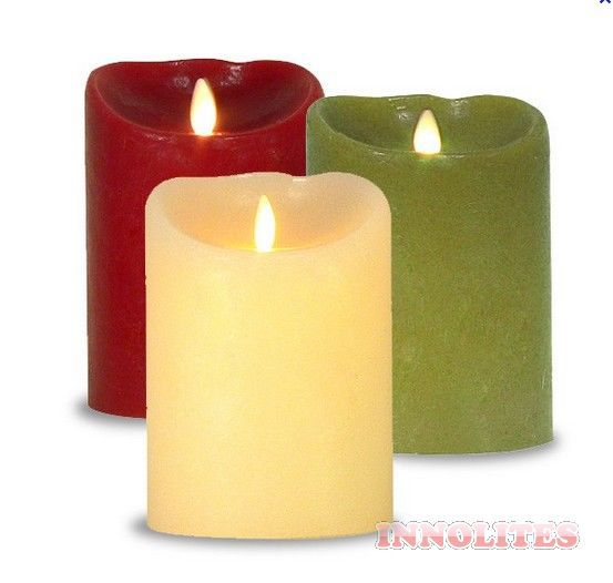 Over 1,500pcs. Batteries Working Lifespan W/auto timer Flickering Wax Candles W/Timer, Wedding Party Decorations--Free Shipping(China (Mainland))