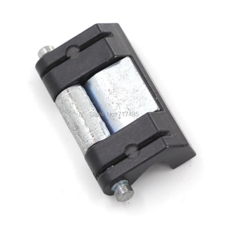 Elektriciteit kabinet metal verborgen verborgen scharnier zwarte (20 stks) in in