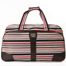 Fashion nylon waterproof luggage handbag women travel bag portable travel bags for women and men large capacity drop shipping(China (Mainland))