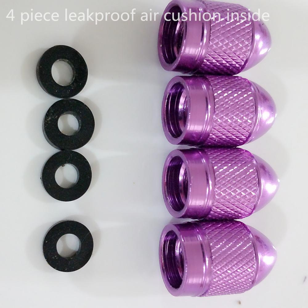 car styling Bullet car valve cap For VW Polo Ford Kuga Chevrolet Cruze Peugeot Toyota Rav4/Corolla Opel Mokk(China (Mainland))