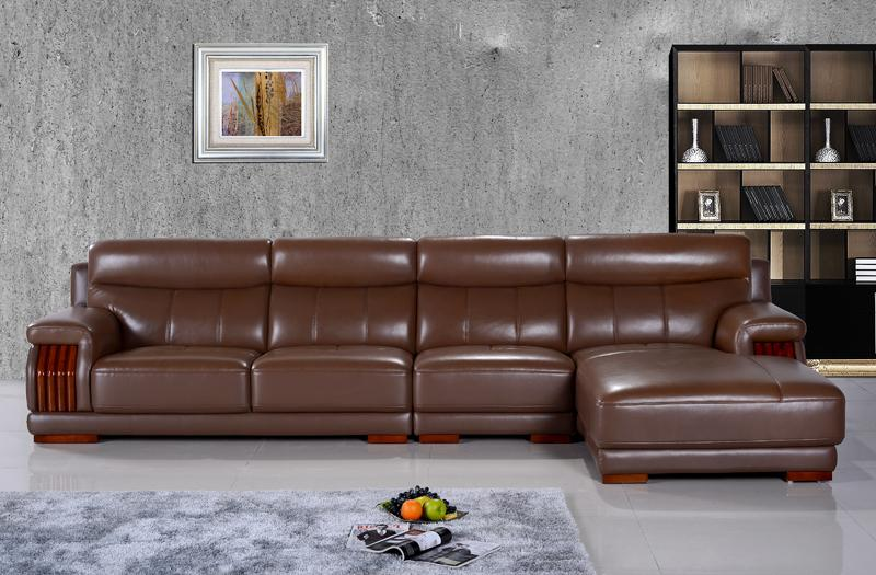 Free shipping american furniture style modern and smart design brown