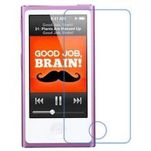 Pelicula De Vidro Ultra-Thin 0.3mm Premium Tempered Glass Screen Protector Protective Film For iPod Nano 7 8 Scree Film Glass