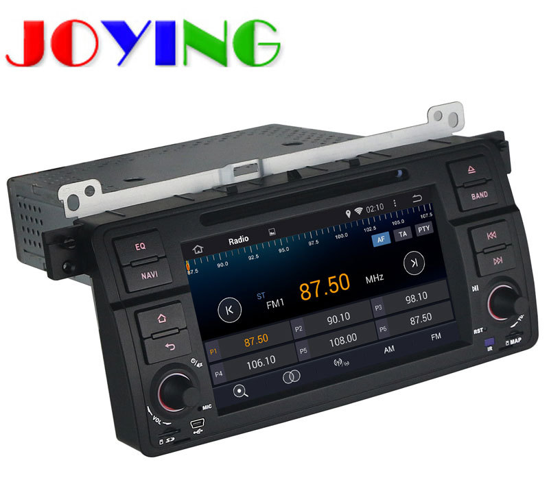 """Android 4.4.4 7"""" RK3188 1.6GHz Cortex A9 Quad Core Car DVD GPS For BMW E46 with WiFi and Canbus Free 8G Card and Map Car Styling(China (Mainland))"""