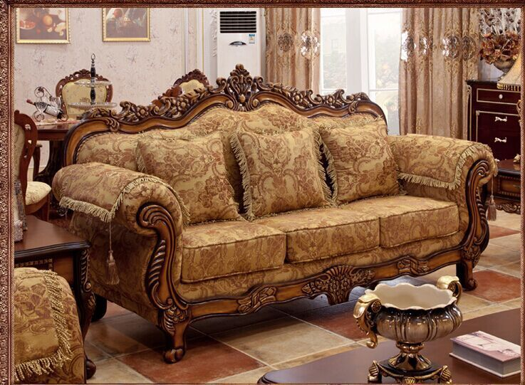 Wood sofa set price image for wooden sofa set with price for Wood furniture design sofa set