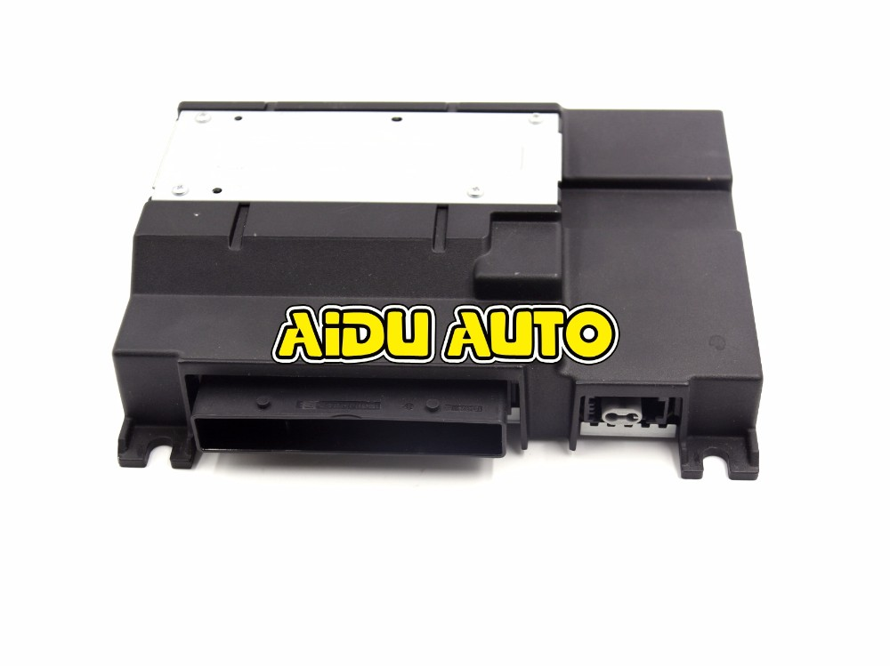 5G0035456 MIB Amplifier Sportsvan Audio Amplifier System For VW Golf 7 MK7 Dynaudio 5G0 035 456